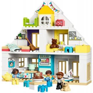 LEGO DUPLO - Domeček na hraní