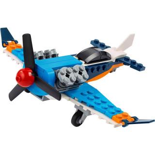 LEGO Creator - Vrtulové letadlo