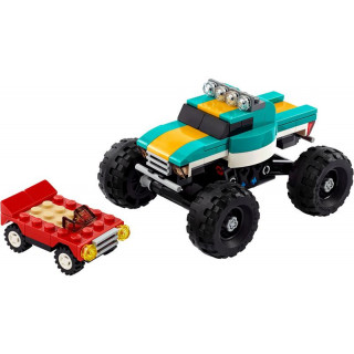 LEGO Creator - Monster truck
