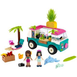 LEGO Friends - Pojízdný džusový bar