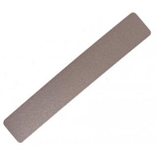 Plochý pilník 230x38x1,5mm - hrubý
