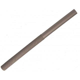 Pilník kulatý 14mm - hrubý