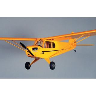 SIG Piper J-3 Cub 1219mm rozp.