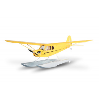 SIG Mini Floats 603mm plováky Piper Cub