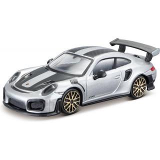 Bburago Porsche 911 GT2 RS 1:43 černá