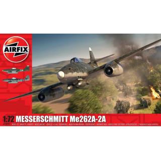 Classic Kit letadlo A03090 - Messerschmitt Me262A-2A (1:72)