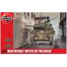 """Classic Kit tank A1366 - M36/M36B2 """"Battle of the Bulge"""" (1:35)"""