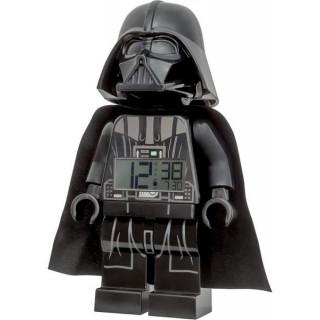 LEGO hodiny s budíkem Star Wars Darth Vader