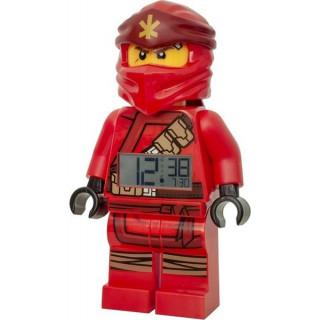 LEGO hodiny s budíkem Ninjago Kai