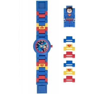 LEGO hodinky - DC Super Heroes Superman