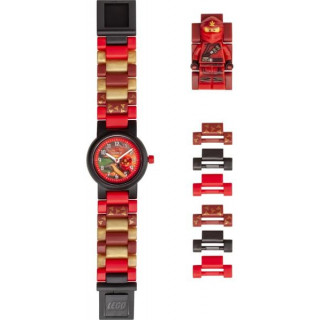LEGO hodinky - Ninjago Kai