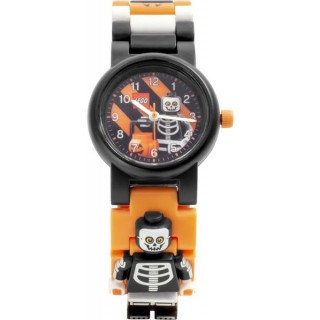 LEGO hodinky - Iconic Kostlivec