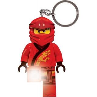 LEGO svítící klíčenka - Ninjago Legacy Kai