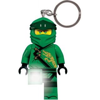 LEGO svítící klíčenka - Ninjago Legacy Lloyd