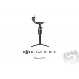 DJI Care Refresh (Ronin-SC)