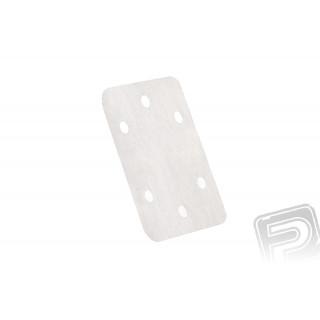 Fast 'n EZ CA panty, Lehké, 0,15mm, 12 ks.
