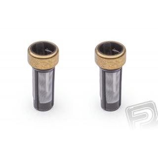 Standardní náhradní filtry, 50my, 2 ks.