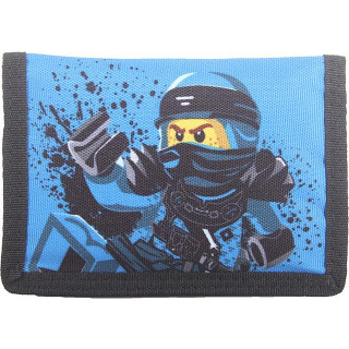 LEGO peněženka - Ninjago Jay