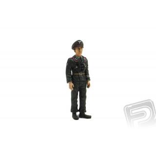 1/16 figurka majora Ernst Johanna Tetsch