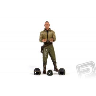 1/16 figurka desátníka E. Stull Standing