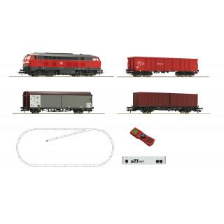 Digitální startovací set - Nákladní vlak + Digital z21® 51312