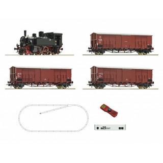 Digitální startovací set - Nákladní vlak + Digital z21® 51329
