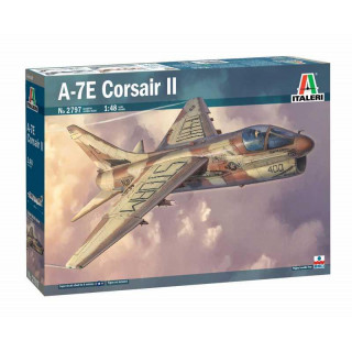 Model Kit letadlo 2797 - A-7E Corsair II (1:48)