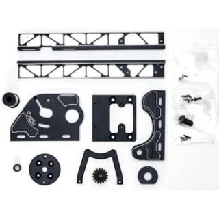 Castle Mamba XL2 - kit pro auta FG 1/5