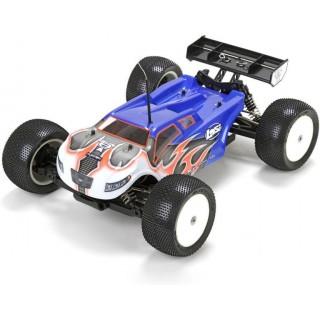 Losi Mini 8IGHT-T 1:14 4WD BL Truggy RTR Maifield
