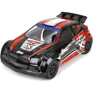 Losi TEN Rally-X 1:10 4WD RTR