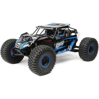 Losi Rock Rey RTR AVC 1:10 4WD modrá