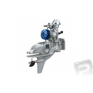 MAX-21XM VER.II W/E-2050-2