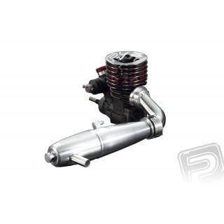 SPEED R2104 W/T-2080SC kompletní sada