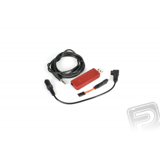 USB-Interface sada Aerofly pro vysílače Futaba