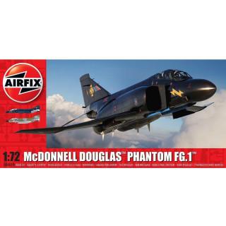 Classic Kit letadlo A06019 - McDonnell Douglas FG.1 Phantom - RAF (1:72)