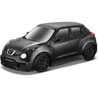 Bburago Nissan Juke-R 1:43 černá