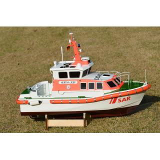 Casper Otten záchranářský člun 1:20 kit