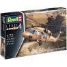 Model vrtulníku ke slepení. Velikost: 1:72; 21,2 cm. Balení obsahuje: 185 dílků ke slepení