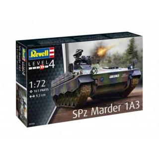 Plastic ModelKit tank 03326 - SPz Marder 1A3 (1:72)