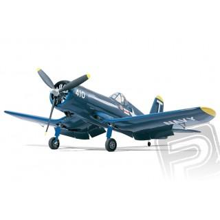 F4U Corsair .60 Gold Edition kit 1575mm