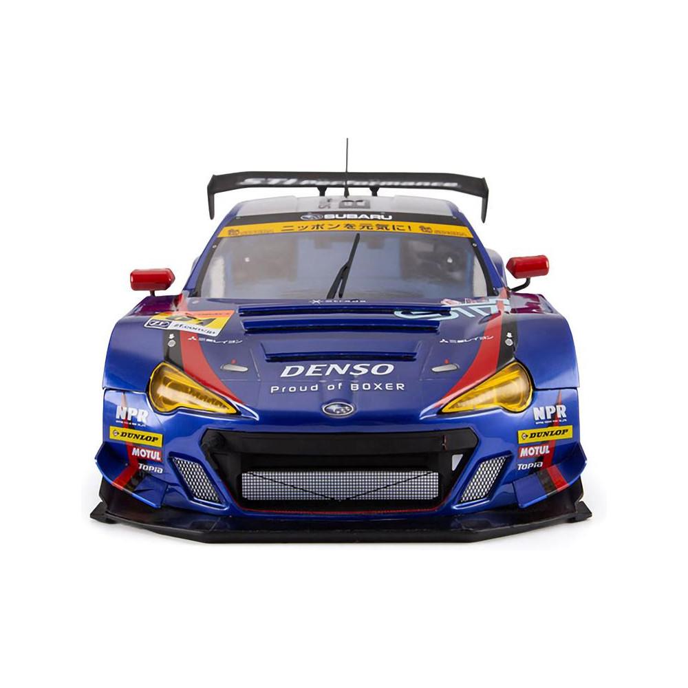 Killerbody Karosérie 1:10 Subaru BRZ Sport Kompletní Modrá