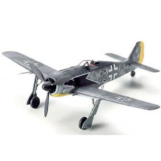 Tamiya Focke-Wulf Fw190 A-3 1:72