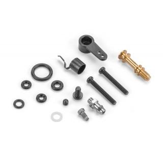 Drobné díly pro karburátor 40N