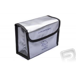 Bezpečnostní obal štříbrný pro Mavic 2 (3 Aku)