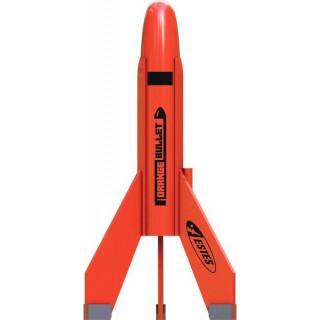 Estes Orange Bullet Kit