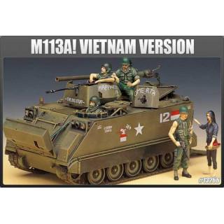 Model Kit tank 13266 - M113A1 VIETNAM VERSION (1:35)