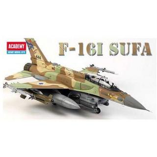 Model Kit letadlo 12105 - F-161 SUFA (1:35)