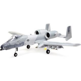 E-flite A-10 Thunderbolt II 64mm EDF 1,1m SAFE BNF Basic