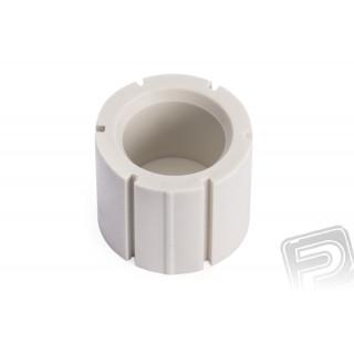 Náhradní guma startéru, silikonová, 1 ks.