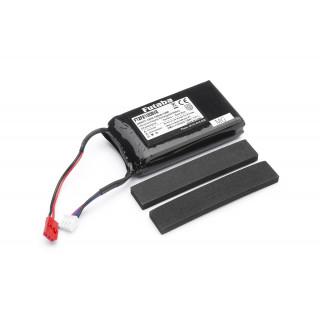 Futaba TX akumulátor LiFe 6,6V 2200mAh